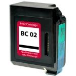 Canon BJ-10 BC-02
