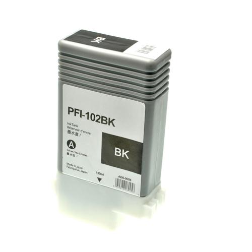Canon IPF765mfp PFI-102BK