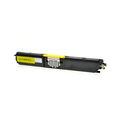 Epson Aculaser C1600 S050554
