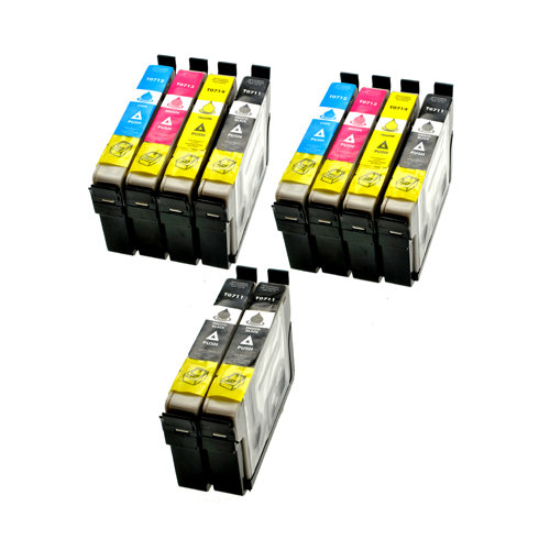 Epson Stylus Office SX600FW