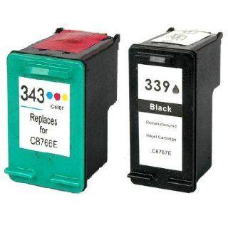 HP 338  HP344