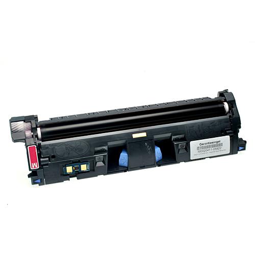 HP Color Laserjet 2550